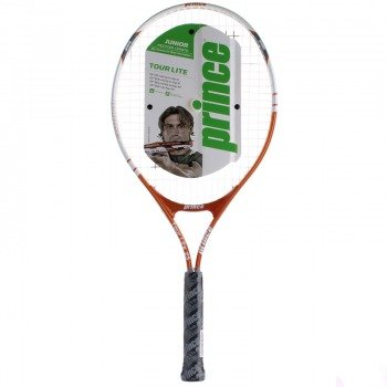 rakieta tenisowa juniorska PRINCE TOUR LITE 25