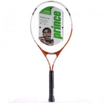rakieta tenisowa juniorska PRINCE TOUR LITE 26