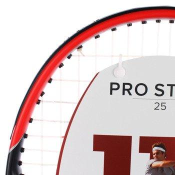 rakieta tenisowa juniorska WILSON PRO STAFF Roger Federer 2015 25 / WRT5331