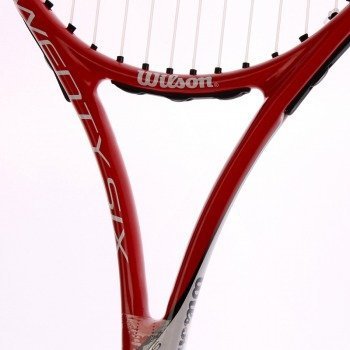 rakieta tenisowa juniorska WILSON TEAM JR 26 / 501400