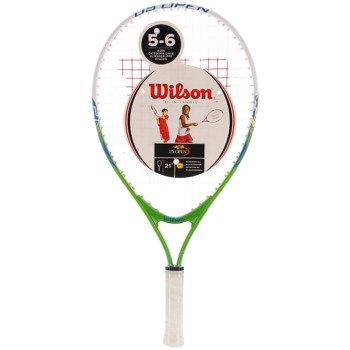 rakieta tenisowa juniorska WILSON US OPEN 21 2015 / WRT2101