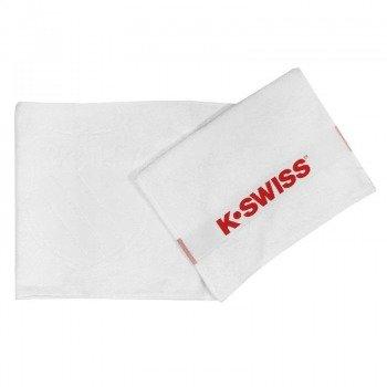 ręcznik sportowy K-SWISS TENNIS TOWEL 138cm