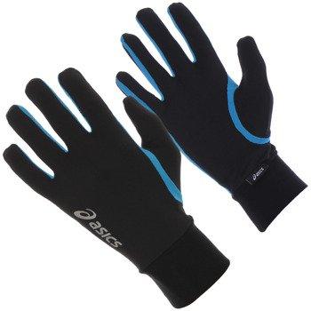 rękawiczki do biegania ASICS BASIC GLOVE / 114700-8070