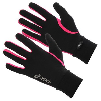 rękawiczki do biegania ASICS BASIC GLOVES / 114700-0692