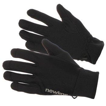 rękawiczki do biegania NEWLINE THERMAL GLOVES WINDPROTECTION / 90885-06