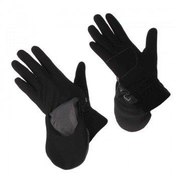 rękawiczki do biegania NEWLINE WINDRUNNER GLOVES / 90886-060