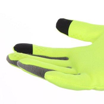 rękawiczki do biegania damskie NIKE THERMAL RUN GLOVES / NRG98721