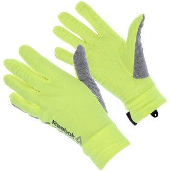 rękawiczki sportowe REEBOK ONE SERIES RUN GLOVES