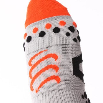 skarpety kompresyjne COMPRESSPORT FULL SOCKS V2 (1 para) / RUCS-0023