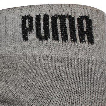 skarpety sportowe PUMA  QUARTER-V (3 pary) / 201104001-882