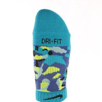skarpety sportowe damskie NIKE WOMEN'S DRI-FIT COTTON (3 pary) / SX4940-940