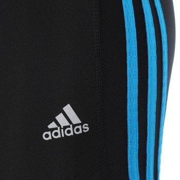spodenki do biegania damskie ADIDAS RESPONSE SHORT TIGHT / D79966