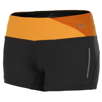 spodenki do biegania damskie NIKE EPIC RUN BOY SHORT / 551652-062