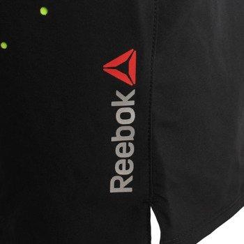 spodenki do biegania męskie REEBOK ONE SERIES 5 INCH SHORT / AX9418