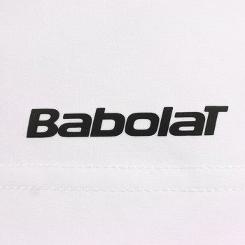 spodenki tenisowe chłopięce BABOLAT SHORT MATCH CORE / 42S1465-101
