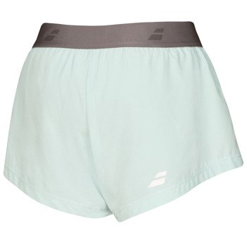 spodenki tenisowe damskie BABOLAT SHORT PERFORMANCE / 2WS16061-139