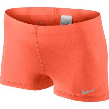 spodenki tenisowe damskie NIKE SLAM SHORT / 523562-847