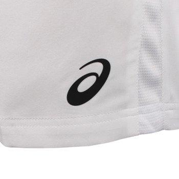 spodenki tenisowe męskie ASICS CLUB WOVEN SHORT 9-INCH / 122767-0001