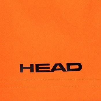 spodenki tenisowe męskie HEAD CLUB  SHORT / 811645 OR