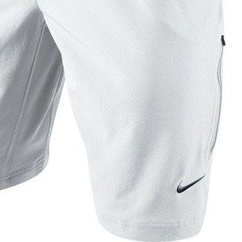 spodenki tenisowe męskie NIKE N.E.T. 11'' WOVEN SHORT / 455618-100