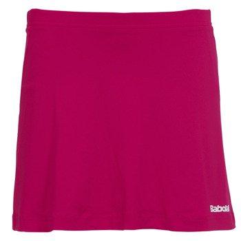 spódniczka tenisowa BABOLAT SKORT MATCH CORE / 41S1524Y-127