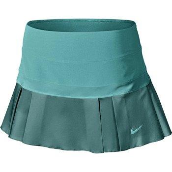 spódniczka tenisowa NIKE WOVEN PLEATED / 546086-388