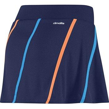 spódniczka tenisowa damska ADIDAS RG SKORT Roland Garros 2014 / D84552