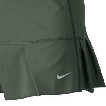 spódniczka tenisowa dziewczęca NIKE MARIA FO SKIRT / 605761-036
