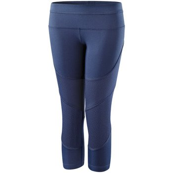 spodnie do biegania Stella McCartney ADIDAS RUN 3/4 TIGHT / F50689