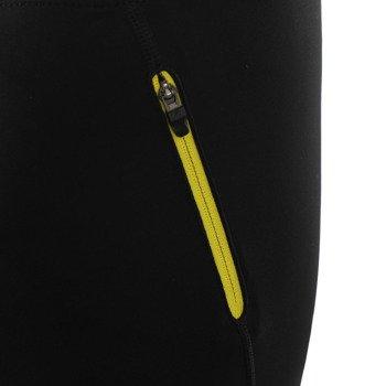 spodnie do biegania damskie 3/4 ASICS STRIPE KNEE TIGHT / 121335-0497