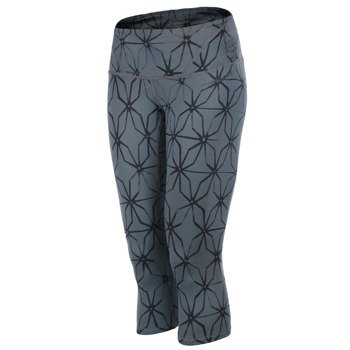 spodnie do biegania damskie 3/4 BROOKS INFINITI CAPRI III / 220610460