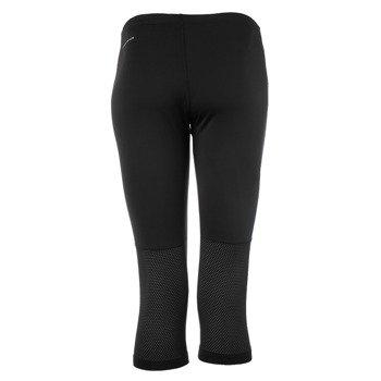 spodnie do biegania damskie 3/4 REEBOK RUNNING ESSENTIALS CAPRI / S94315