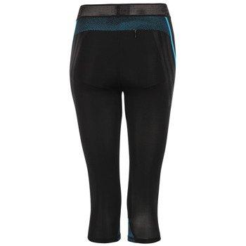 spodnie do biegania damskie ADIDAS ADIZERO COMPETITION 3/4 TIGHTS / F82587