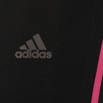 spodnie do biegania damskie ADIDAS PERFORMANCE LONG TIGHT