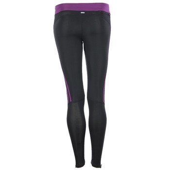 spodnie do biegania damskie ADIDAS RESPONSE LONG TIGHT / D85490