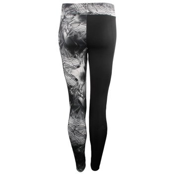 spodnie do biegania damskie ADIDAS RUN LONG TIGHT / AP8444