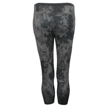 spodnie do biegania damskie ADIDAS SUPERNOVA 3/4 TIGHT / S13589