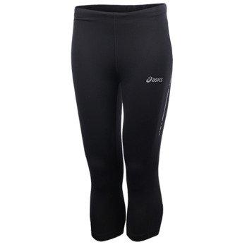 spodnie do biegania damskie ASICS KNEE TIGHT / 110430-0904