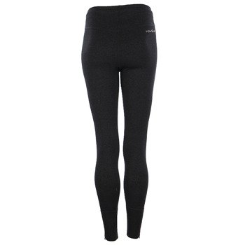 spodnie do biegania damskie NEWLINE IMOTION HEATHER TIGHTS / 10421-794