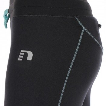 spodnie do biegania damskie NEWLINE IMOTION WARM TIGHT / 10107-079