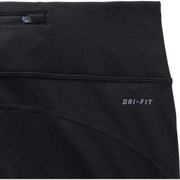 spodnie do biegania damskie NIKE DRI-FIT EPIC RUN TIGHT / 646212-010