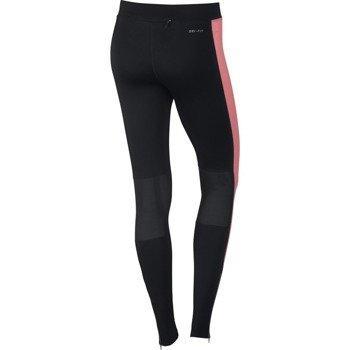 spodnie do biegania damskie NIKE DRI-FIT ESSENTIAL TIGHT / 645606-015