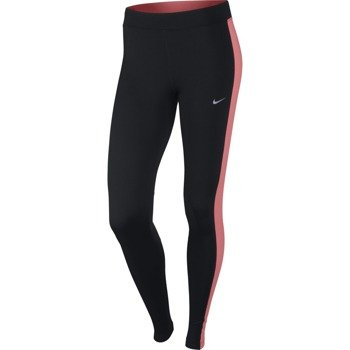 spodnie do biegania damskie NIKE DRI-FIT ESSENTIAL TIGHT / 645606-015