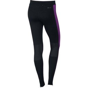 spodnie do biegania damskie NIKE DRI-FIT ESSENTIAL TIGHT / 645606-017