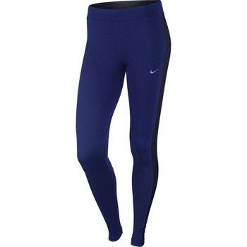 spodnie do biegania damskie NIKE DRI-FIT ESSENTIAL TIGHT / 645606-457