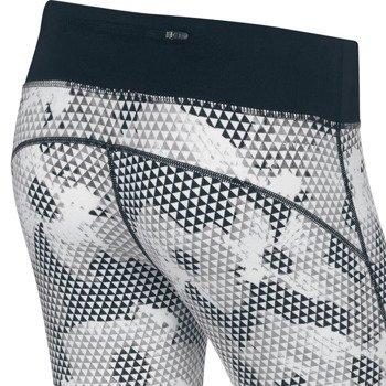 spodnie do biegania damskie NIKE EPIC RUN  PRINTED CROP / 588686-100