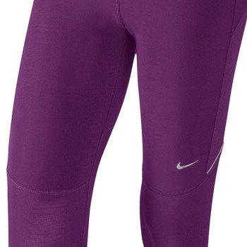 spodnie do biegania damskie NIKE FILAMENT CAPRI / 519841-519