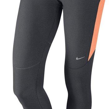 spodnie do biegania damskie NIKE FILAMENT TIGHT / 519843-023