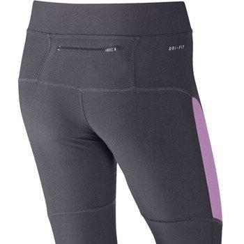 spodnie do biegania damskie NIKE FILAMENT TIGHT / 519843-570