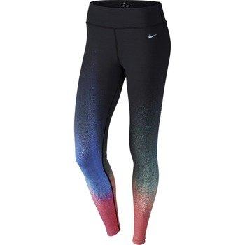 spodnie do biegania damskie NIKE FOREVERGRADIENT TIGHT / 679861-010